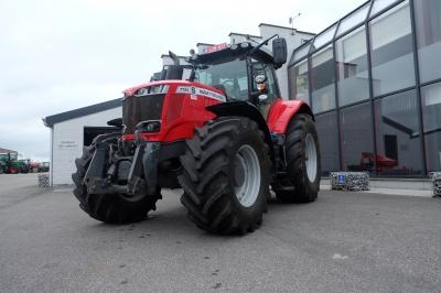 Massey Ferguson 7724S Dyna-VT Exclusive
