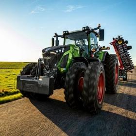 Occasie tractoren